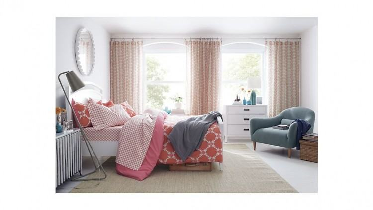 crate and barrel bedroom furniture