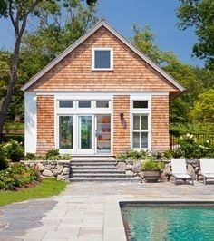Architecture Home Swimming Pool Indoor With Futuristic Kitchen Design  Contemporary Ideas