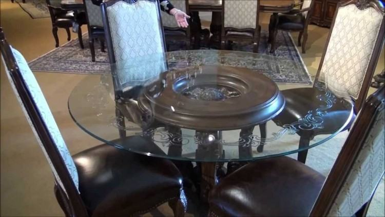 Full Size of Table:glass Top Dining Table Farm Dining Table Large Round  Glass Top
