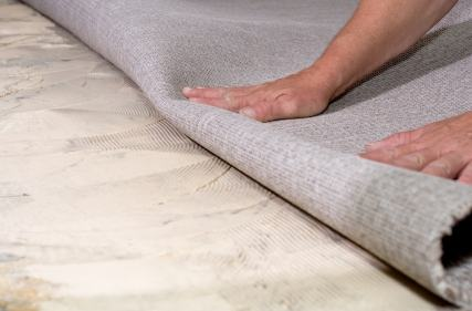 How To Commercial Carpet 5 Steps With Pictures Wikihow