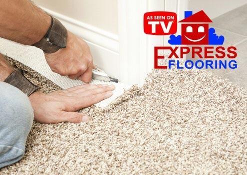 Commercial Carpet Tiles, Grade A + B x 1100