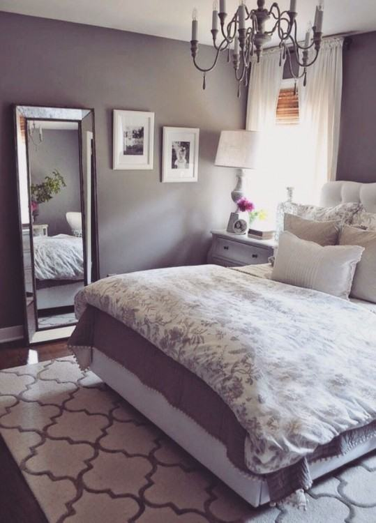 lavender  bedroom ideas