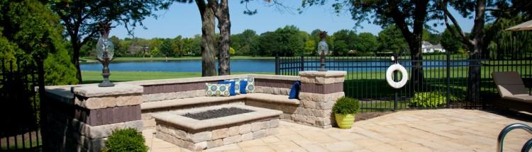 Setting up your outdoor space starts with getting your landscaping right