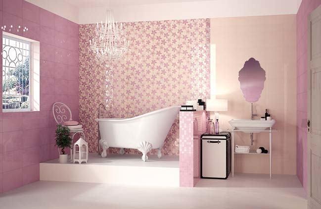 unusual bathroom designs