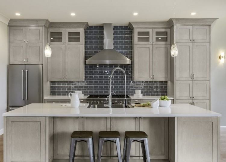 #Kitchen of the Day: Learn about kitchen backsplashes