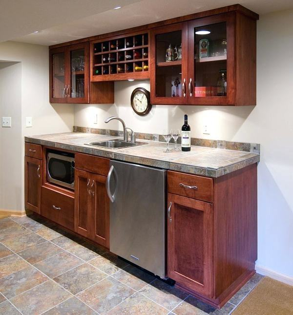17+ Best of the best Tiny House Kitchen Design Ideas That Feel Like Plenty  of Space