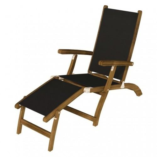 Interesting Gallery attachment of this Gorgeous Incredible Size Sling Patio  Chair Fabric Size Sling Patio Chair Fabric Corvus Antonio Outdoor Piece  Black