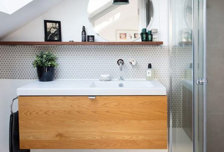 half bath vanity ideas