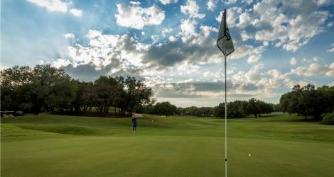 Most property purchased in the Barton Creek community includes a Property  Owners Social Membership at the Barton Creek Country Club