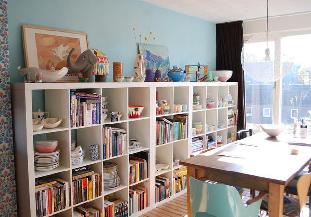 Turn an Unused Dining Room into a Playroom