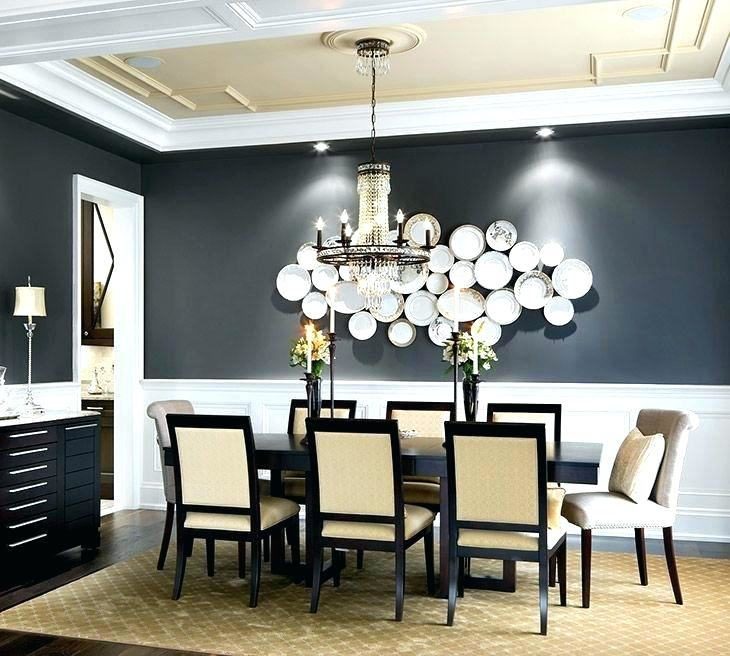 room colors ideas catchy dining room color ideas and dining room color ideas  with chair rail