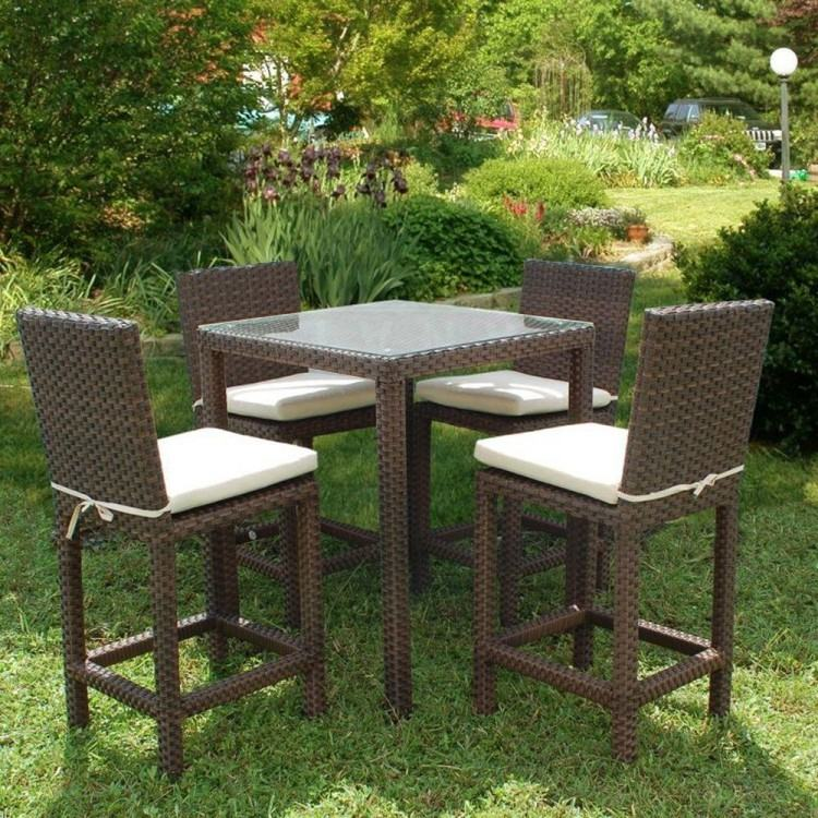Beautiful Outdoor Table and Chair Covers From Furniture About Diy Patio  Furniture Patio Bar