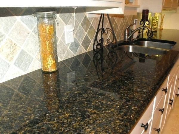 Inspiration of Uba Tuba Granite Kitchen and Dashboard With Uba Tuba  Granite Countertops Home Designing