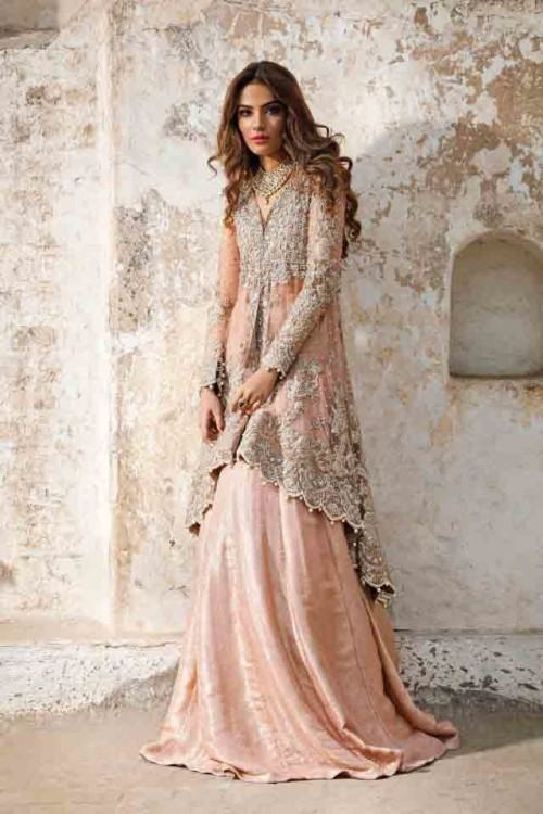 We hope now you can decide what type of bridal lehenga blouse design you  should choose for your wedding
