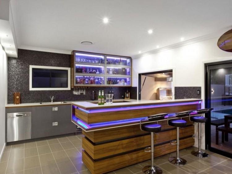 breakfast bar designs kitchen island breakfast bar ideas