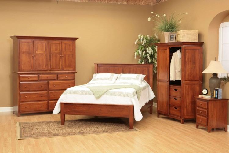 furniture design of bedroom