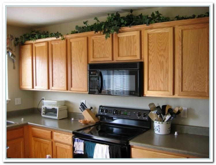 Perfect Above Kitchen Cabinet Ideas and Best 25 Above Kitchen Cabinets  Ideas That You Will Like