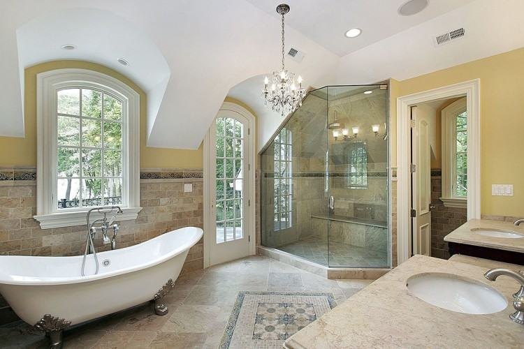 clawfoot tub bathroom ideas clawfoot tub small bathroom design