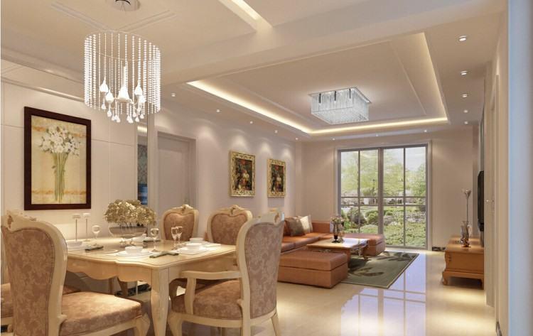 Living Room Light Fixtures Dining Height Round Fixture