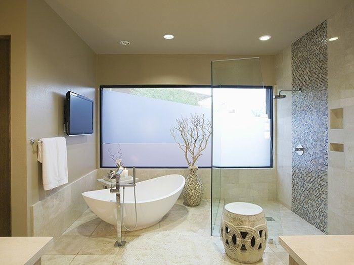 Bathroom Floor Ideas Thumbnail size Pros Cons Of Slate Bathroom  Flooring Visionary Baths More
