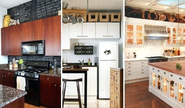 Above Kitchen Cabinet Ideas Decoration Ideas Over Cabinet Decor Of Kitchen  Ideas Decorating Top Refrigerator Above Decorative Hardware Knobs World  Ikea