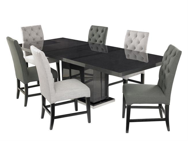 Picture of the Cindy Crawford dining room set