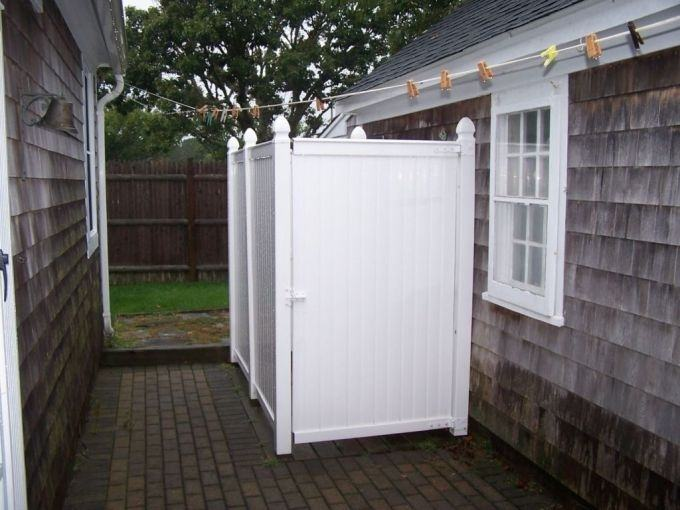 outdoor shower stall custom outdoor shower enclosure wood shower enclosures  and solid outside shower enclosure outdoor