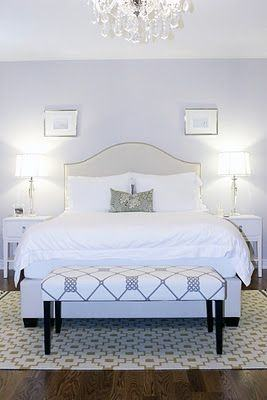 lavender room decorations