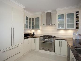 U Shaped Kitchen Designs Australia Elegant U Shaped Kitchen Designs  Ideas Realestate