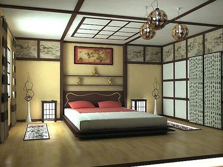Asian themed bedroom ideas capable more comfortable inspired decor