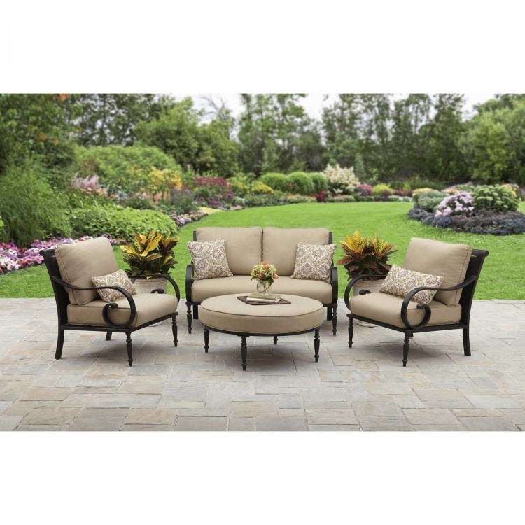 Cool Allen and Roth Patio Cushions Of Allen & Roth Patio Furniture  New Patios Allen