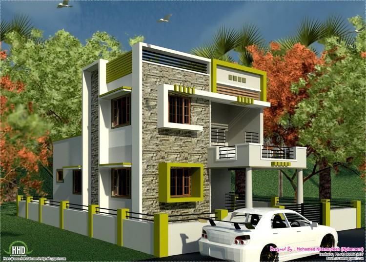 simple home  designs