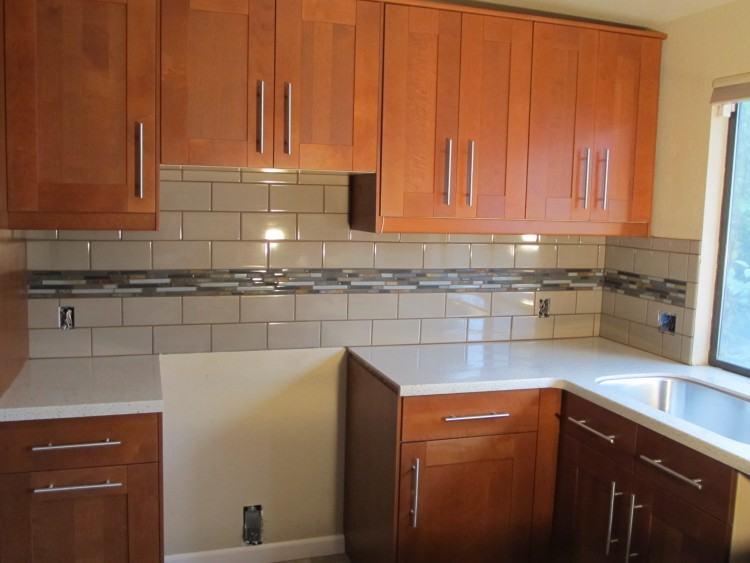 backsplash tile design  ideas kitchen