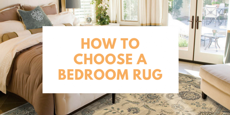 Use carpet tape to keep the rug  safely
