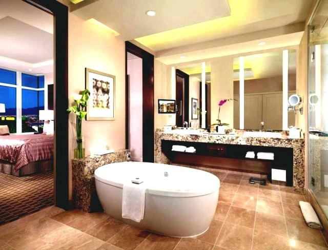 Ultimate Romantic Bathroom