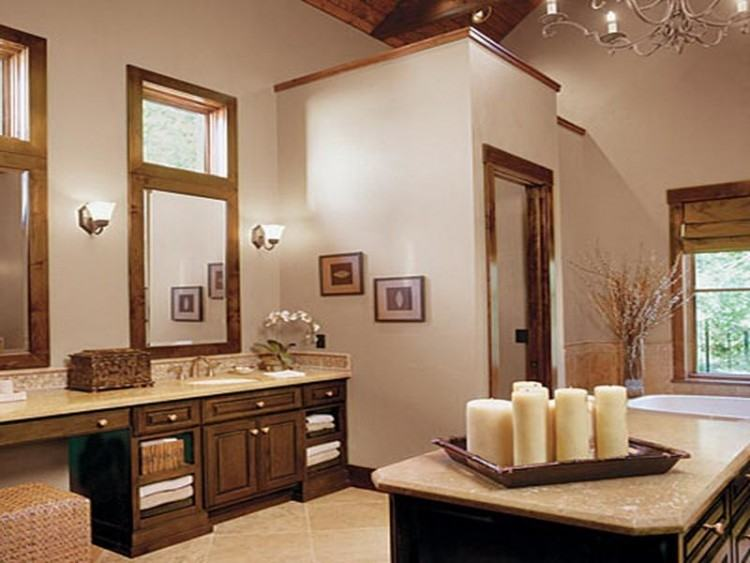 cool small bathrooms