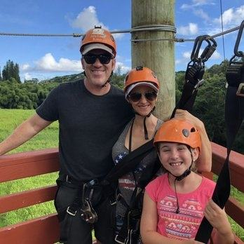1 miles from Just Live! Zipline Tours