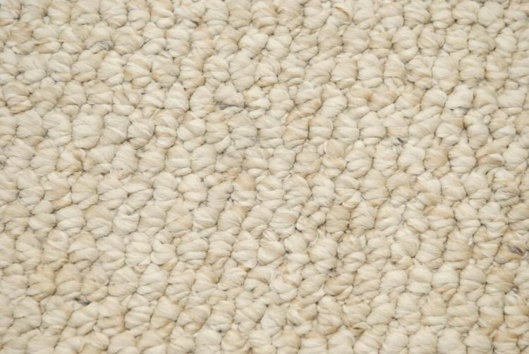 Stairs often require a thinner carpet pad that is dense