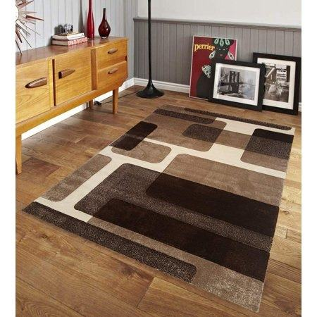 com: YZGH Modern simple and clean color living room carpet bedroom  carpet office carpet hotel rug, gray, 140200cm: Kitchen & Dining