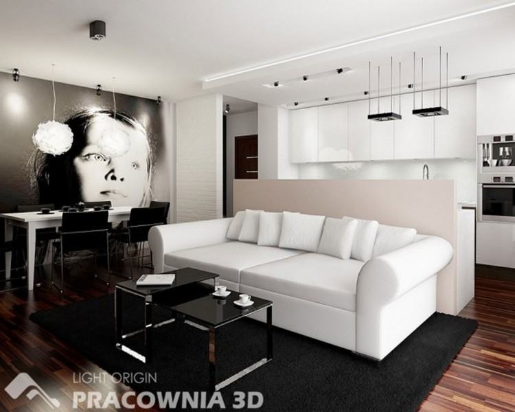 Full Size of Interior Plans For Small Houses House Design Living Room And  Kitchen Simple Model