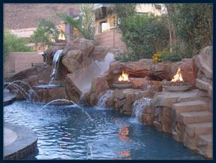 swimming pool remodeling, design, construction, and care