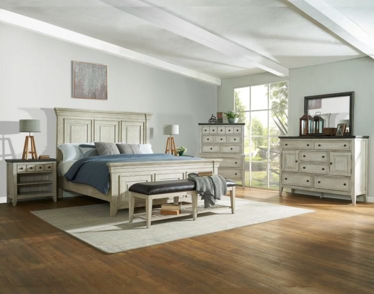 nova bedroom furniture collection nova king bed by furniture constructed