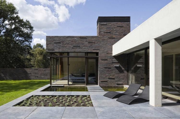 brick house designs