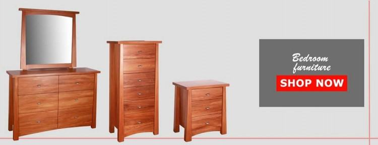 High quality NZ Made bedroom furniture
