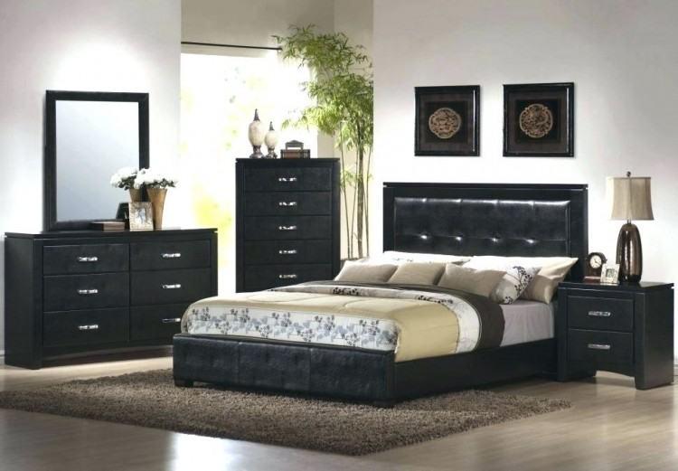 grey and cream bedroom