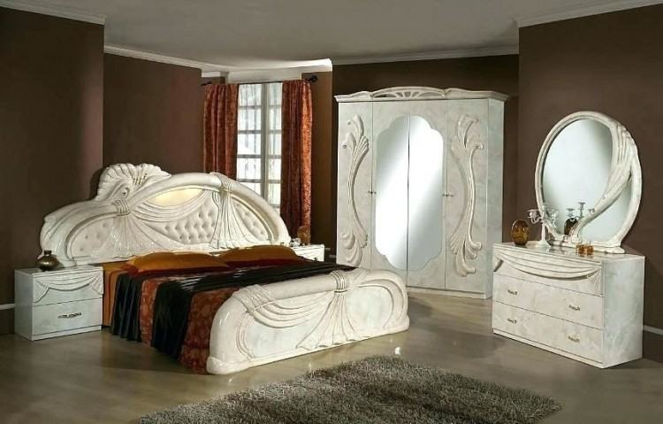 Bed  Design Classic Furniture Style Girl Bedroom Traditional Australia