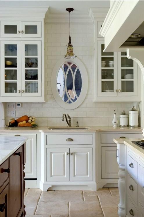 Corner kitchen sink – efficient and space saving ideas for the kitchen