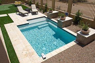 best indoor swimming pool design