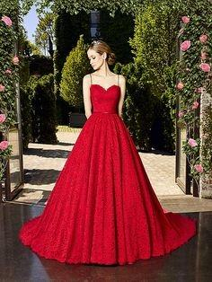 Real Photo Gold Embroidery Short Lace Red Wedding Dress 2017 Boat Neck  Vintage Bridal Gowns Vestido