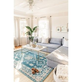 teal rugs for bedroom
